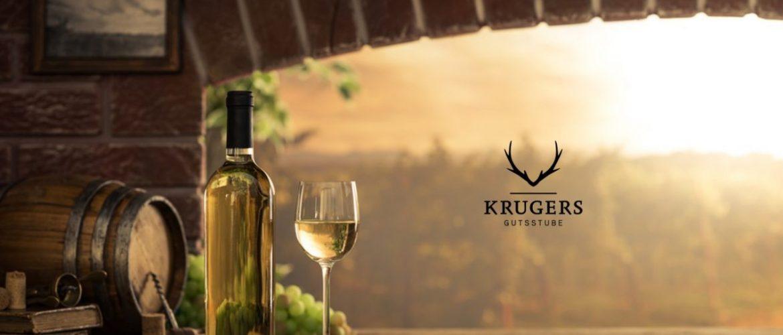 KRUGERS Weinprobe